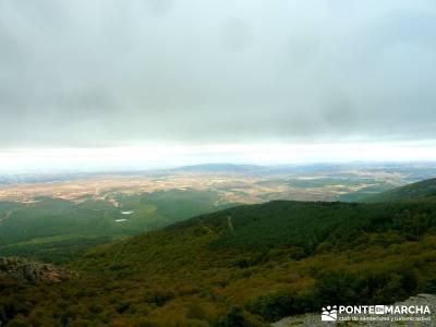 Parque Natural del Moncayo; viajes puente de mayo paseos por madrid viajes puente del pilar